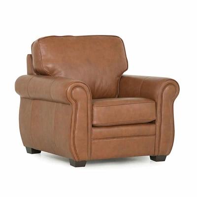 Palliser Leather Chair