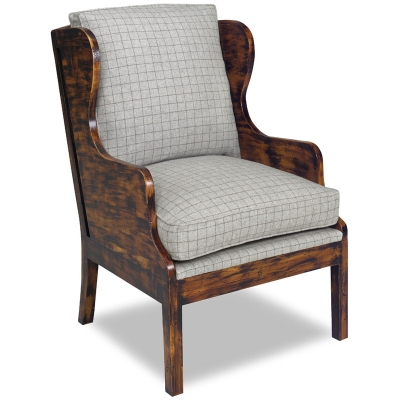 Parker Southern 2066 C Decadent Chair Discount Furniture At Hickory Park Furniture Galleries