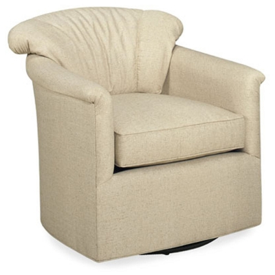 Parker Southern Swivel Glider Chair