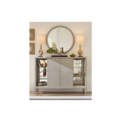 Rachael Ray Home Bar Cabinet