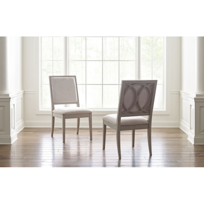 Rachael Ray Home Upholstered Side Chair