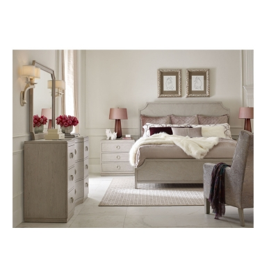 Rachael Ray Home Panel Bed Queen
