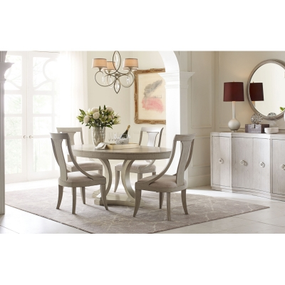 Rachael Ray Home Oval Dining Table