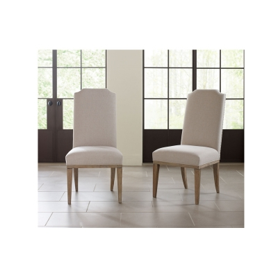 Rachael Ray Home Upholstered Host Side Chair
