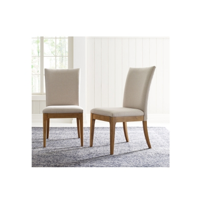 Rachael Ray Home Upholstered Back Side Chair