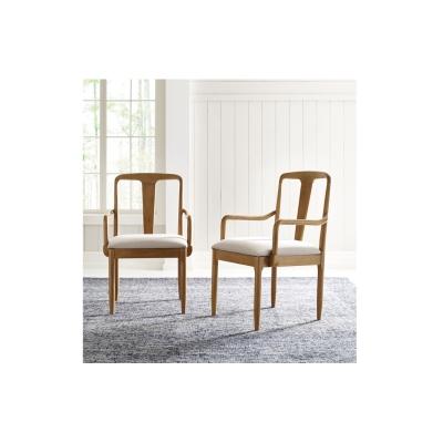 Rachael Ray Home Splat Back Arm Chair