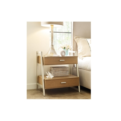 Rachael Ray Home Leg Night Stand