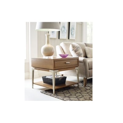 Rachael Ray Home Square End Table