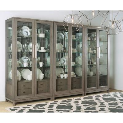 Rachael Ray Home Bunching Display Cabinet
