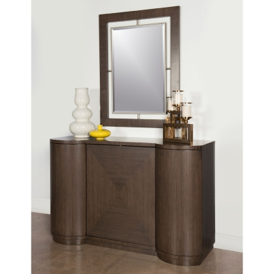 Rachael Ray Home Bar Cabinet