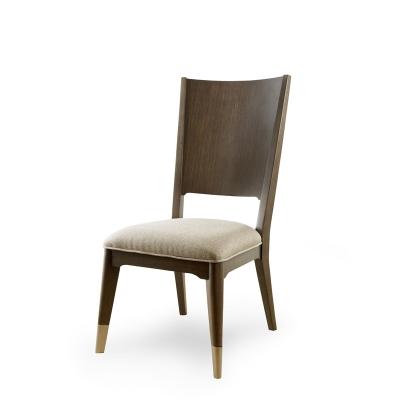 Rachael Ray Home Wood Back Side Chair