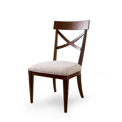 Rachael Ray Home X Back Side Chair