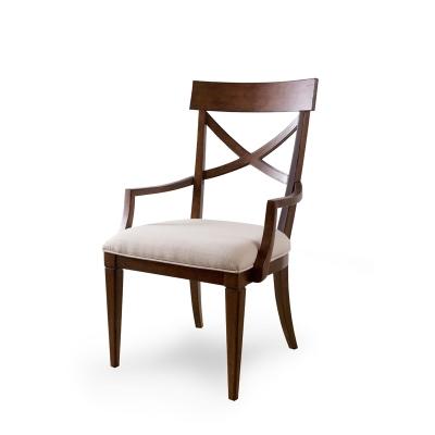 Rachael Ray Home X Back Arm Chair