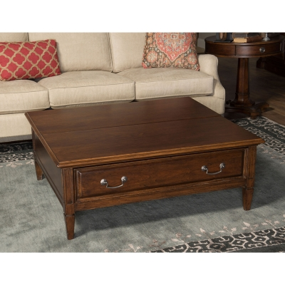Rachael Ray Home Lift Top Cocktail Table