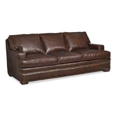 Randall Allan 3119 Sawyer Sofa Discount Furniture At Hickory Park Furniture Galleries
