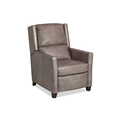 Randall Allan 7105 Brewer Lounger Discount Furniture At Hickory Park Furniture Galleries