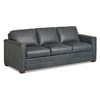Randall Allan 1033 3 Wooster Sofa Discount Furniture At Hickory Park Furniture Galleries