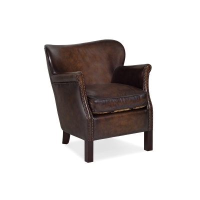 Randall Allan 1180 Malcolm Chair Discount Furniture At Hickory Park Furniture Galleries