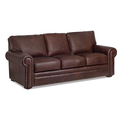 Randall Allan 3146 Norman Sofa Discount Furniture At Hickory Park Furniture Galleries