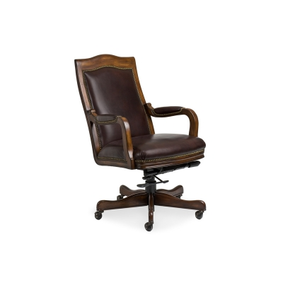 Randall Allan 1015st Grady Swivel Tilt Discount Furniture At Hickory Park Furniture Galleries