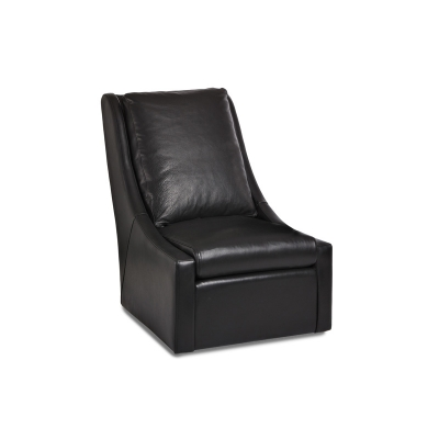 Randall Allan 1089 S Bayden Swivel Chair Discount Furniture At Hickory Park Furniture Galleries