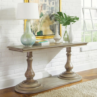 Riverside Rectangular Sofa Table