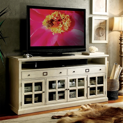 Riverside 68 Inch TV Console