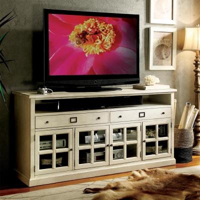 Riverside 68 Inch TV Console