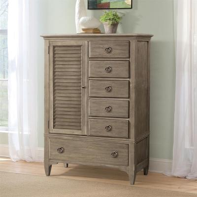Riverside Gentlemens Chest