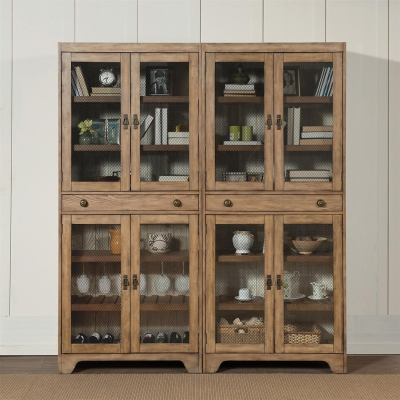 Riverside Bunching Cabinet