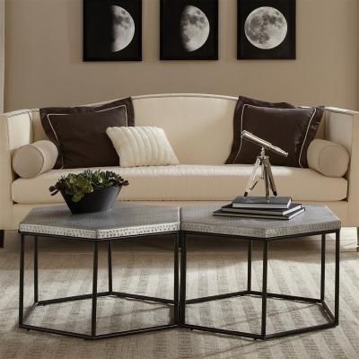 Riverside Hexagon Coffee Table