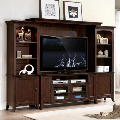 Riverside Entertainment Wall