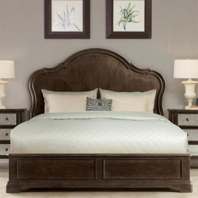 Riverside Panel Bed