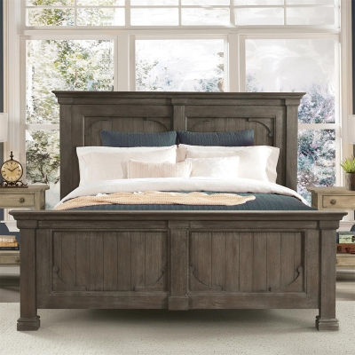 Riverside Panel Bed