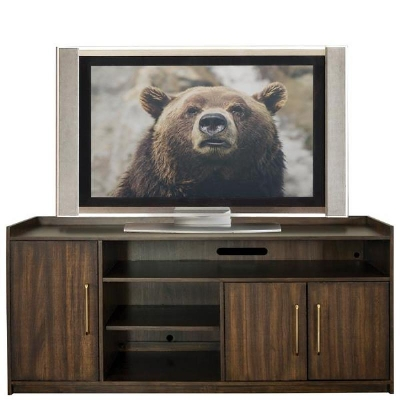 Riverside 66 Inch TV Console
