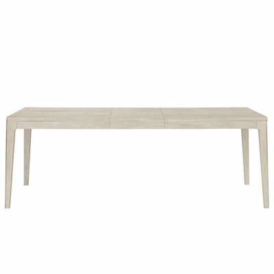 Riverside Rectangular Angle Leg Dining Table