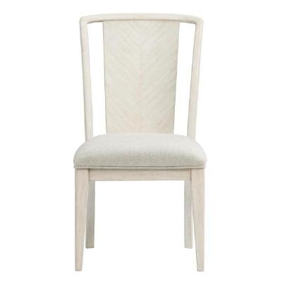 Riverside Upholstered Splat Back Chair