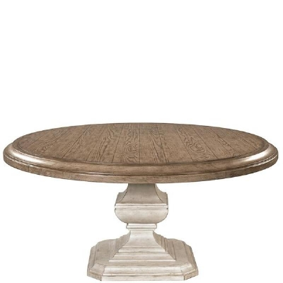 Riverside 70 Inch Round Dining Table