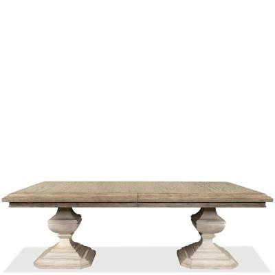 Riverside Rectangular Dining Table