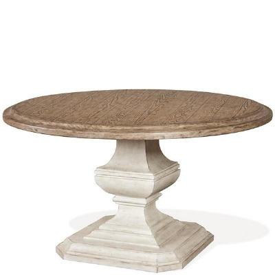 Riverside 54 Inch Round Dining Table