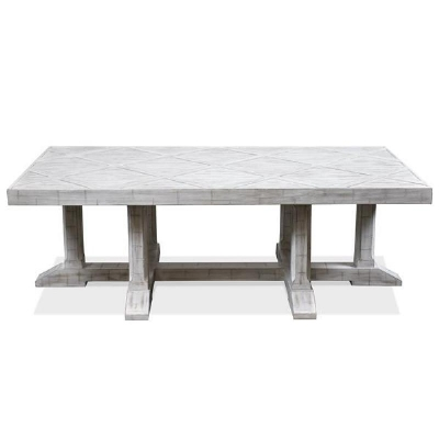 Riverside Parquet Coffee Table