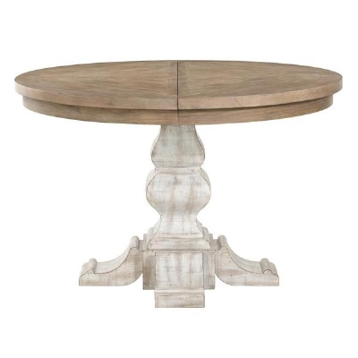 Riverside Round Dining Table
