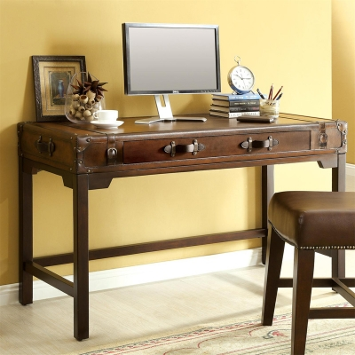 Riverside Suitcase Writing Desk