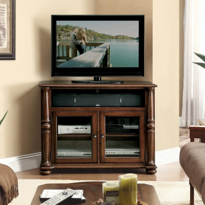 Riverside Corner TV Console