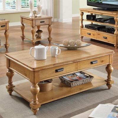 Riverside Drawer Coffee Table