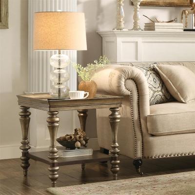 Riverside Rectangular Side Table