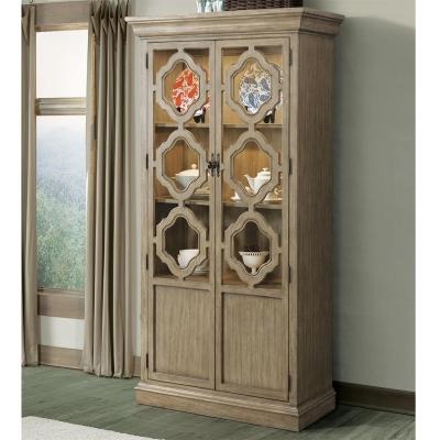 Riverside Display Cabinet