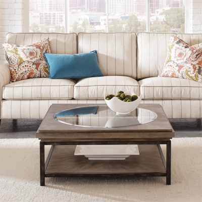 Riverside Square Coffee Table