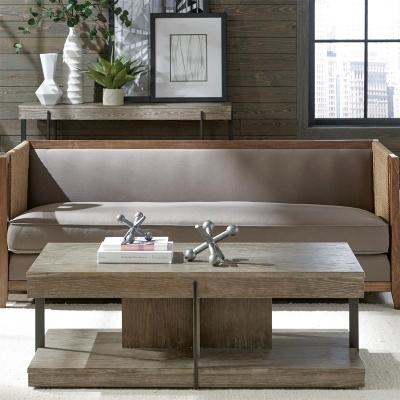 Riverside Rectangle Coffee Table