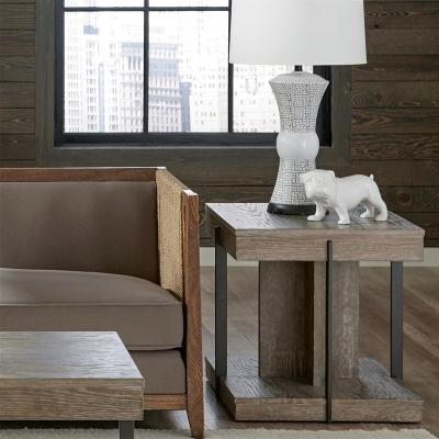 Riverside Side Table